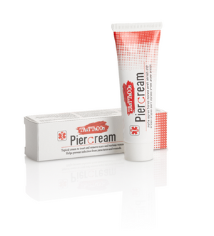 Piercream