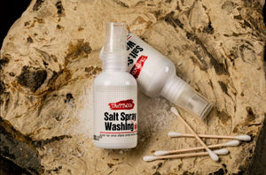 Salt Spray