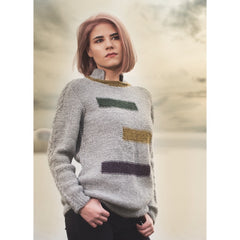 Quintessence knitting pattern