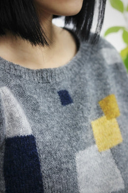 Morandi sweater