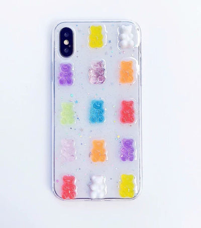 sweet tooth pattern iPhone 11 case