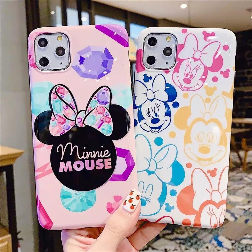 Classic Minnie Mouse Icon Phone Case