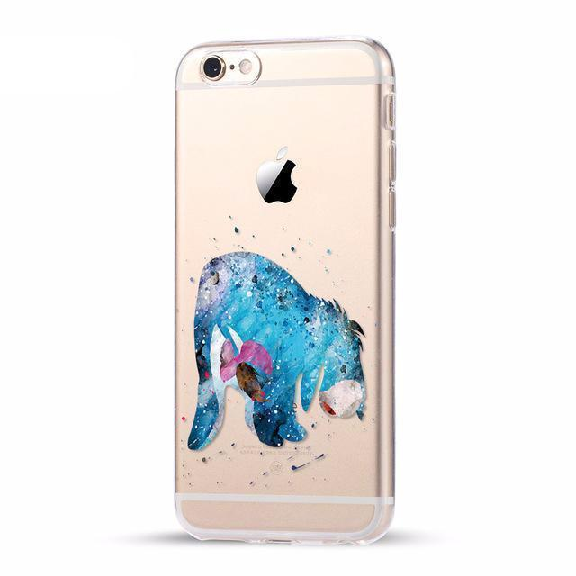 eeyore iphone 7 plus case
