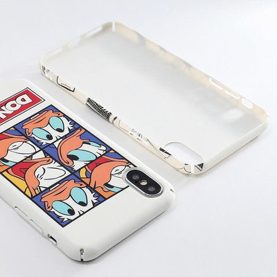 Disney Iconic Donald Duck iPhone Case Pacific Bling