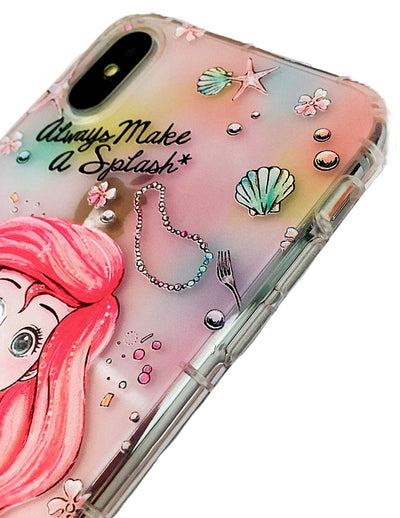 Disney Princess Ariel Whimsical Phone Case Pacific Bling