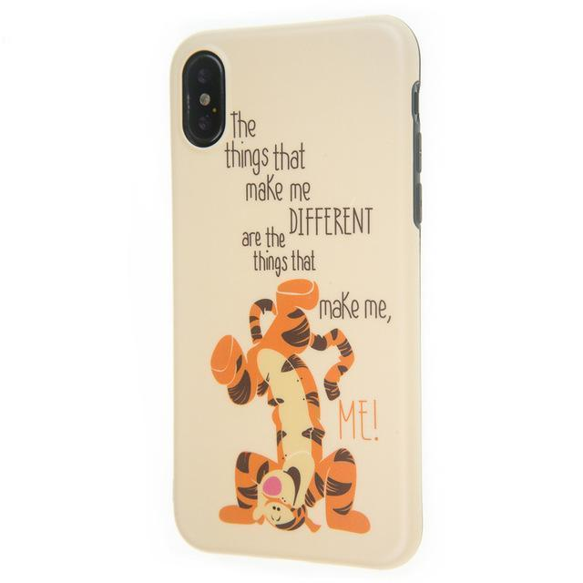 uk availability 3d9d5 0f722 Disney Tigger iPhone Case