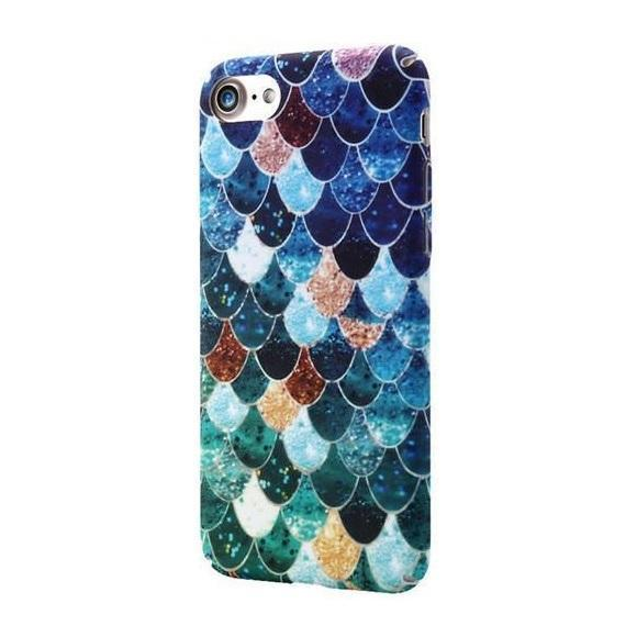 Under-The-Sea Mermaid Cellphone Case