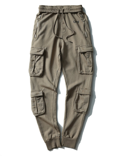 Trill Life Cargo Pants