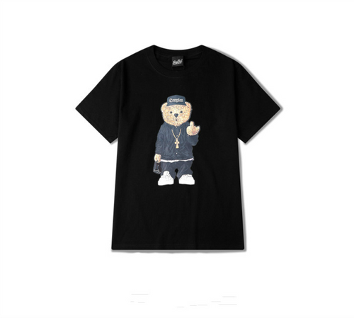 NWA Bear T Shirt