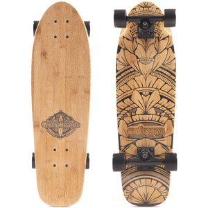 The Mini Board - Cruisy Boards | cruisy.xyz The Longy Board - Cruisy Boards | cruisy.xyz (Longboard - Cruiser Skateboard)