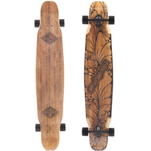 The Dacner Board - Cruisy Boards | cruisy.xyz (Longboard - Cruiser Skateboard)