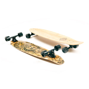 The Longy Board - Cruisy Boards | cruisy.xyz (longboard cruiser skateboard)The Dacner Board - Cruisy Boards | cruisy.xyz (Longboard - Cruiser Skateboard)