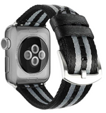Apple Watch - Nylon - James Bond