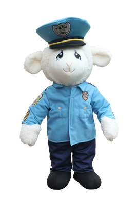 Sheriff Sheepy