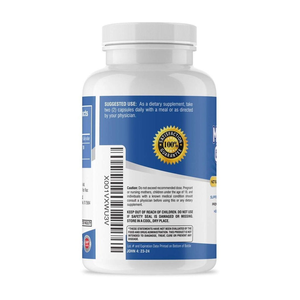 MAGNESIUM Glycinate 400mg