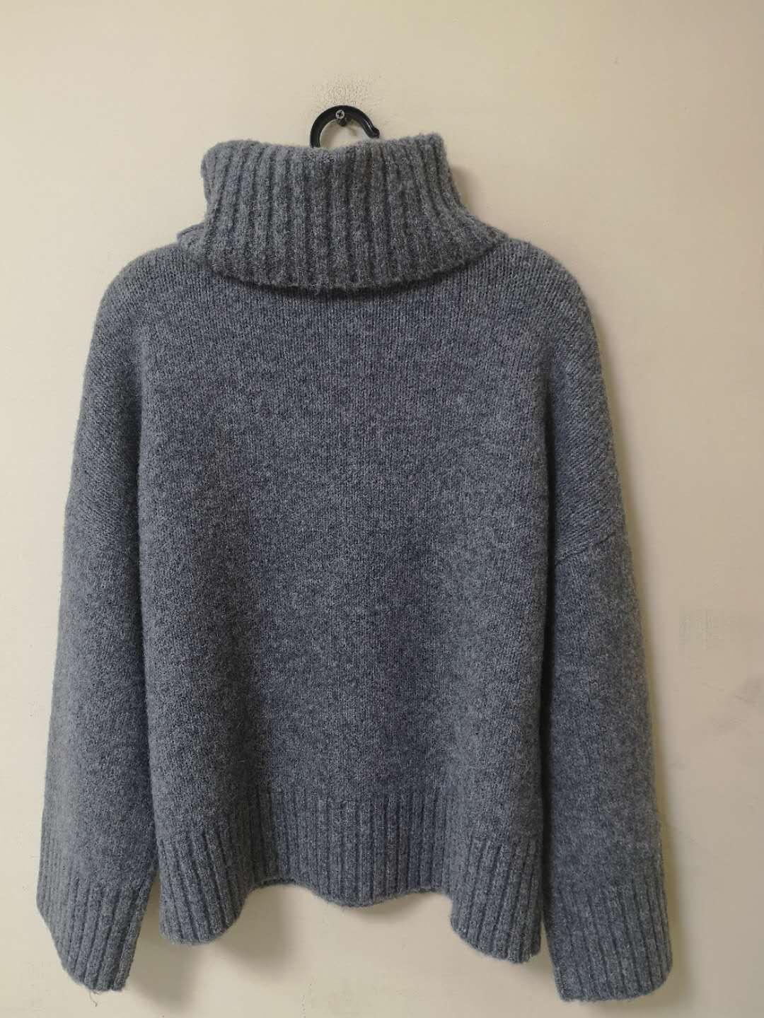 Maxted knitwear hanging