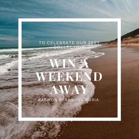 Win a weekend away with Maxted