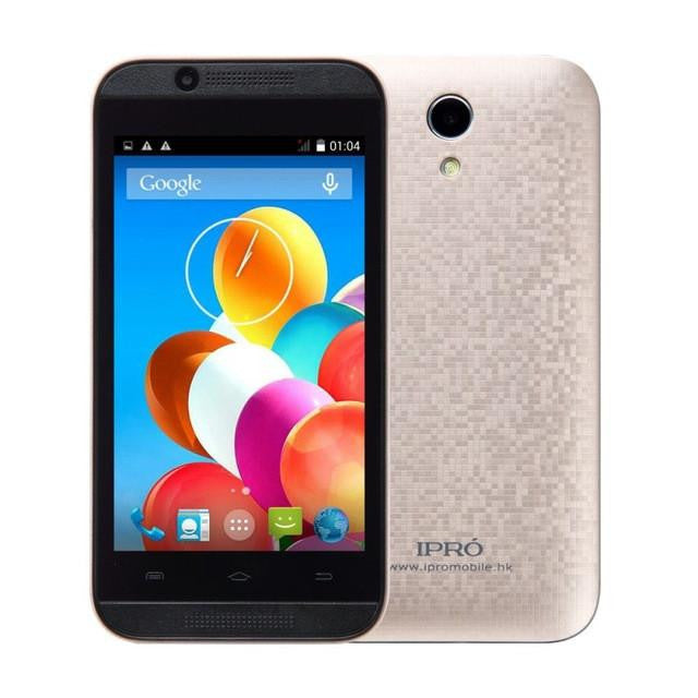 IPRO i9403 4.0 inch MTK6572 Dual Core  Android 4.4  Dual SIM Cards