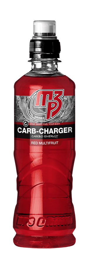 MP3 Carb-Charger