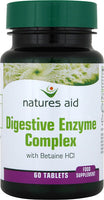 Natures Aid Digestive Enzyme Complex