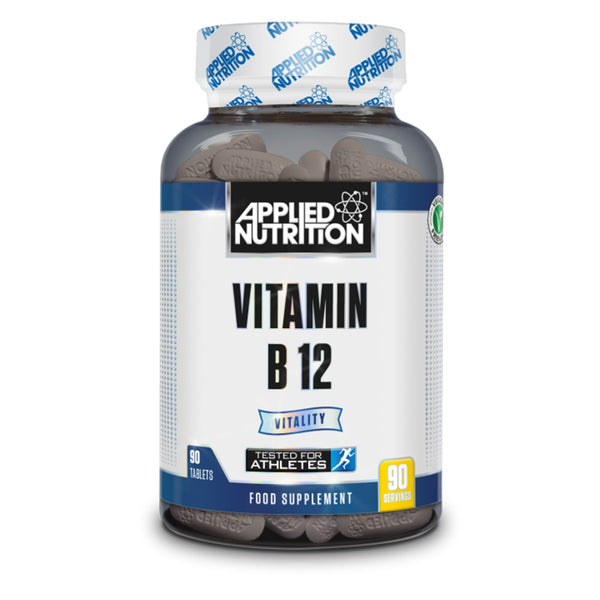 Applied Nutrition B12