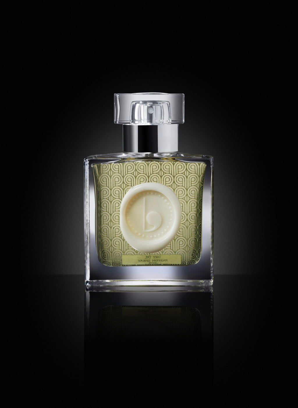 DRY OIL PARFUM: VIA BLANCA
