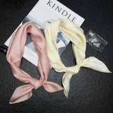 luxury brand bags women's silk soft shawls scarf Creationsg