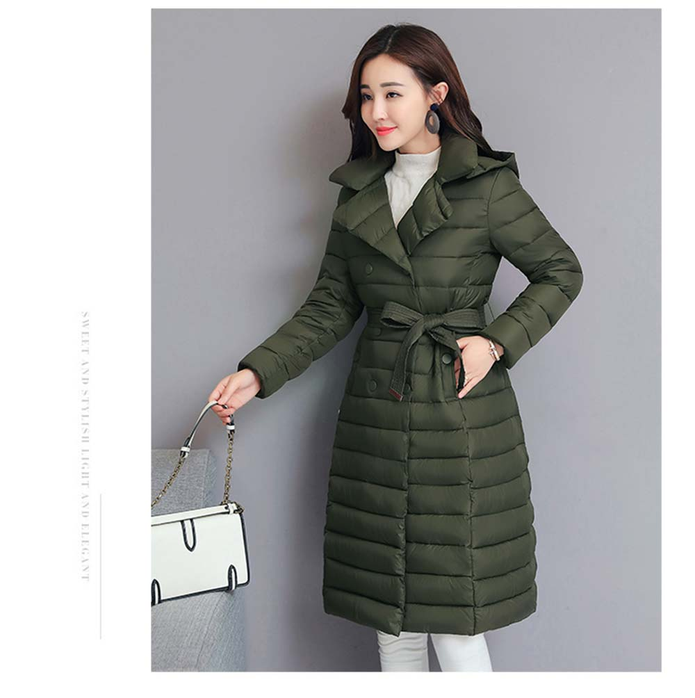 creationsg - 2019 New LISYRHJH 2018 Women Parka Autumn Winter Coat