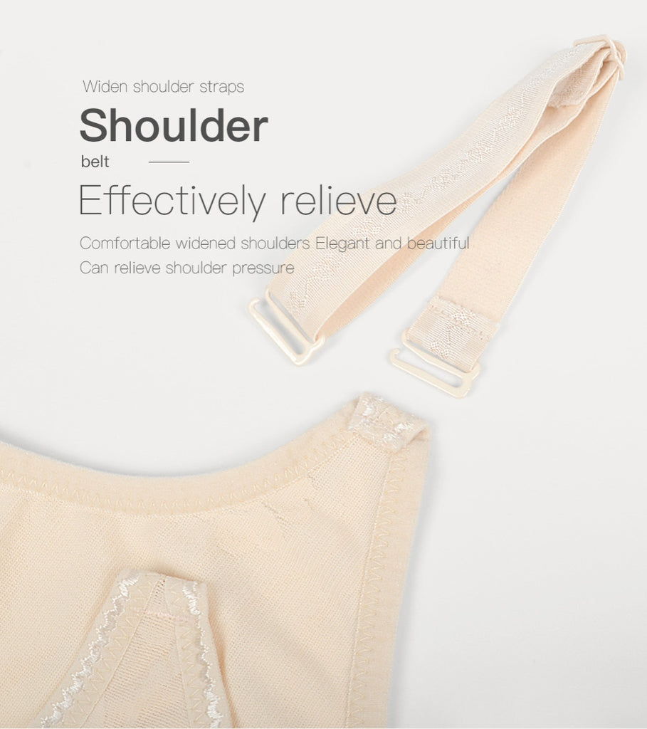 creationsg - Shapewear  Slimming Underwear waist trainer body shaper Modeling Strap Slimming Belt Women corsets Tummy Control