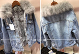 Fashion Winter Warm Coat Jacket Creationsg