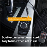 Intelligent Warm And Comfortable Multi-Function Car Seat Heater Heater Creationsg