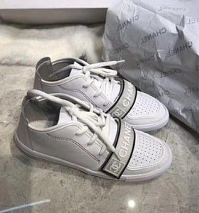7e70d485c6d4 New SS-18 CHANEL Women Sneakers – Electro Sport