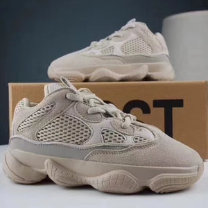 newest 2bd3d adb95 Adidas Yeezy Boost Desert Rat 500 Kids