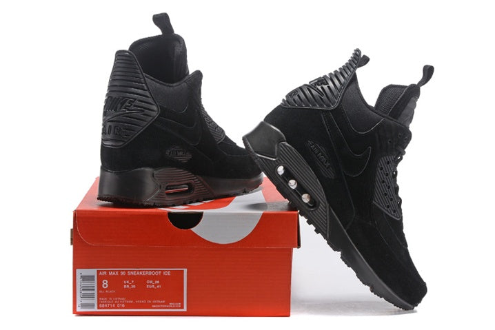 quality design fcbe7 7f4f6 ss-19 Nike AIR MAX 90 SneakerBoot – Electro Sport