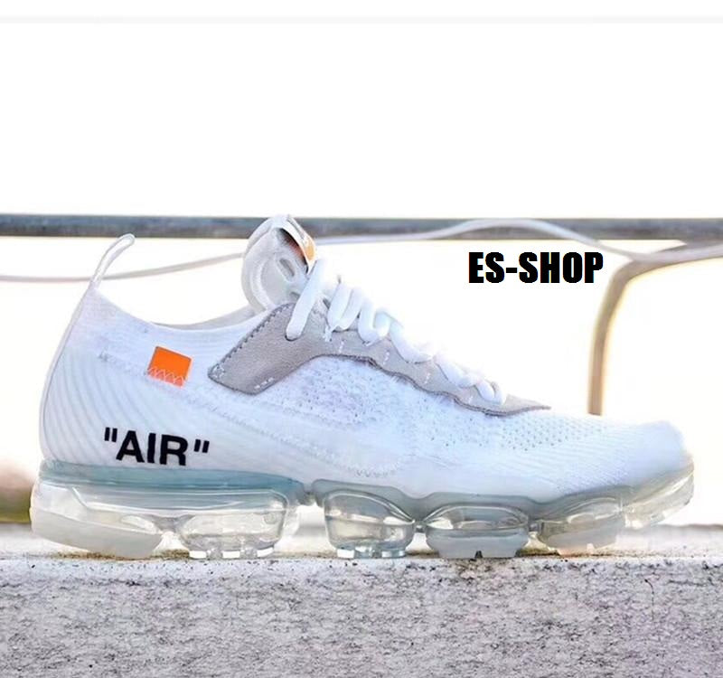 the latest 1ff57 90995 SS-19 NIKE Air VaporMax Flyknit With OFF WHITE