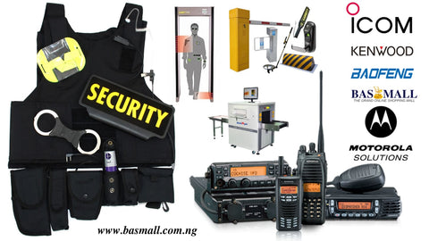 Security Equipment And Radio Communication Company