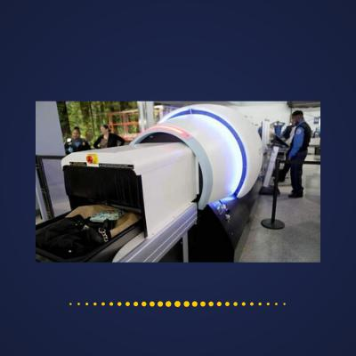 Baggage Scanners