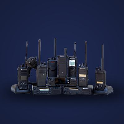 Deals on Our Radios