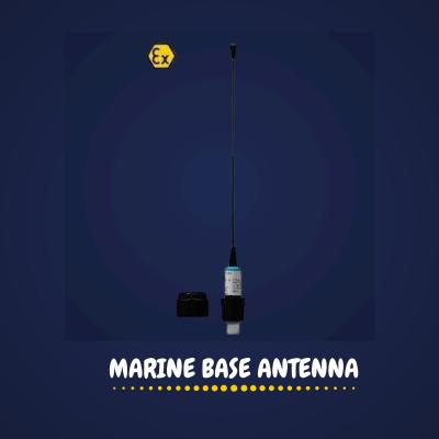 Marine Base Antennas