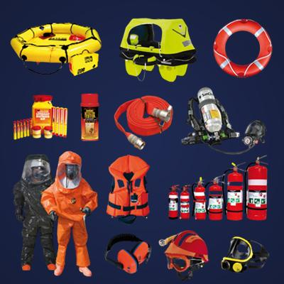 Marine Equipments