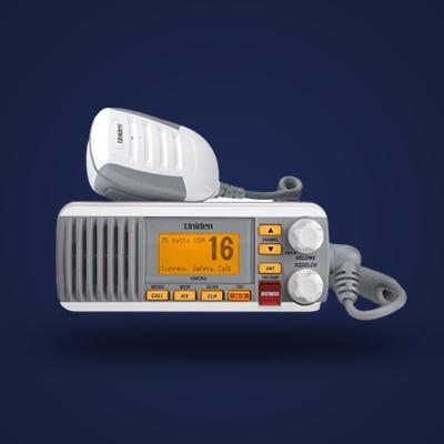 Marine Fixed Mobile Radios