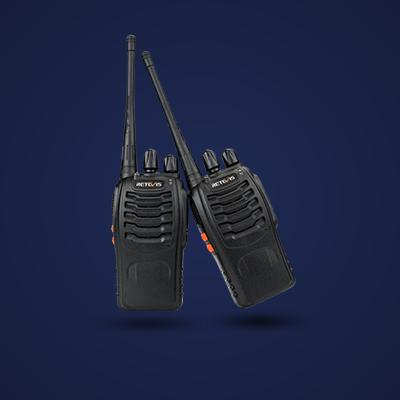 Retevis Walkie Talkie Radio