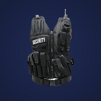 Security Guard Kits