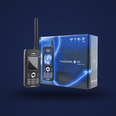 Thuraya Satellite Phone