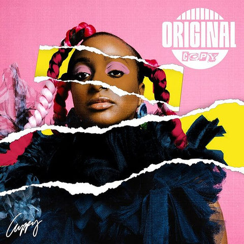 "DJ Cuppy – ""Original Copy"""