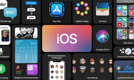 iOS 14 Realease: Features and Compatibility