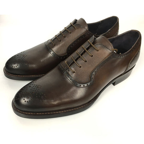 Balmora Oxford Shoes