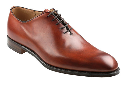 Whole cut Oxford Shoes