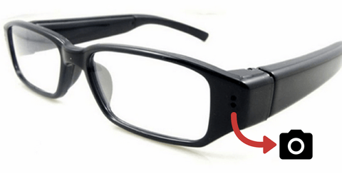 Spy Glass in Nigeria