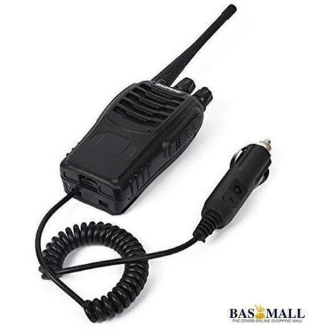 Baofeng bf-888s Battery Case Eliminator Car Charger For BF 888S H-777 H777 666 888s Two Way Radio Walkie Talkie Accessories, Walkie Talkie Accessories, Baofeng, Bas Mall, [variant_title]